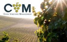 Cook Vineyard Management