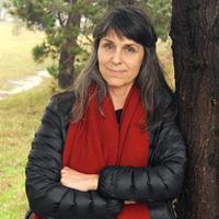 Deborah Koons Garcia
